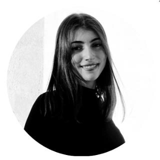 Audrey Perotti